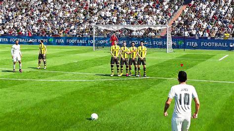 Top 10 Juegos de Fútbol Para Android Offline  Sin Internet ...