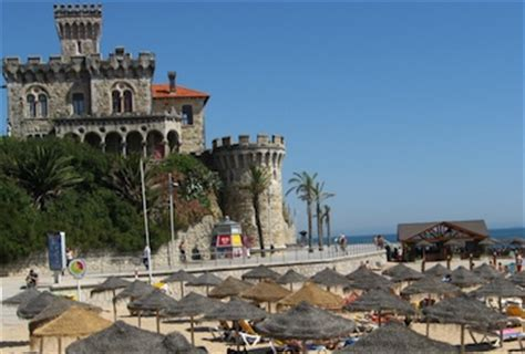 TOP 10 LISBON Sights, Tourist Attractions and Main ...