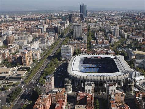 Top 10 Madrid: Paseo de la Castellana, Paseo de Recoletos ...