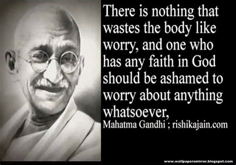 Top 10 mahatma gandhi quotes   Sri Krishna wallpapers ...