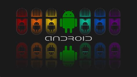 Top 10 Mejores fondos de pantalla Android para tu PC ...