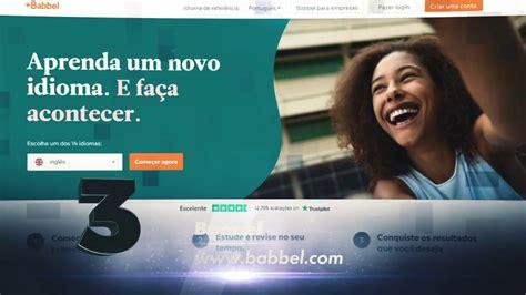 TOP 10 Melhores Cursos de Idiomas Online e GRATUITOS ...