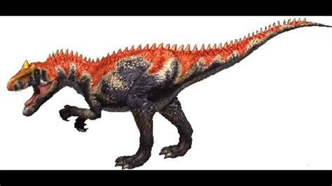 top 10 most dangerous carnivorous dinosaurs   YouTube
