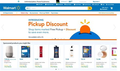Top 10 Most Popular Online Shopping Sites in USA