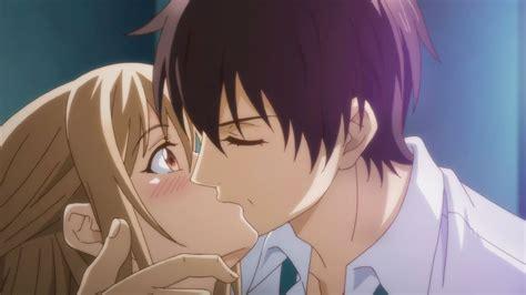 Top 10 NEWEST Romance Anime Fall 2017 [HD] ⋆ Anime & Manga