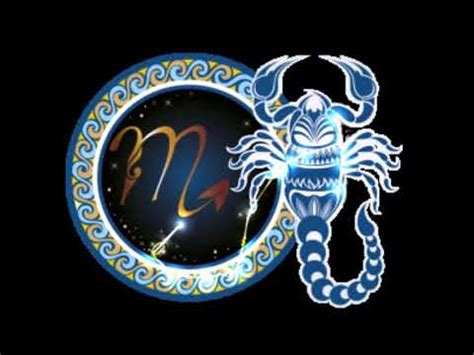 Top 10 Reasons Why Scorpio is the Best Zodiac Sign   YouTube