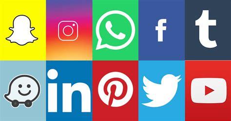 Top 10 redes sociales en México! » Vector Blog