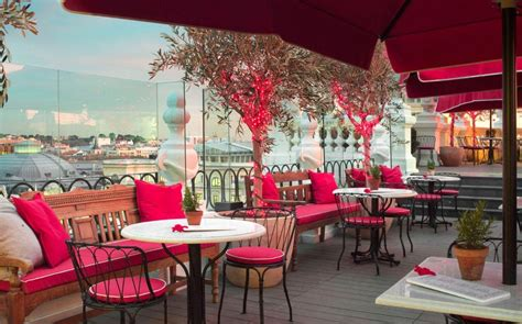 Top 10: the best boutique hotels in Madrid   Telegraph Travel
