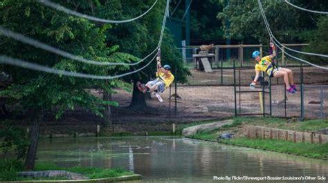 Top 10 Things for Families to do in Louisiana   Trekaroo
