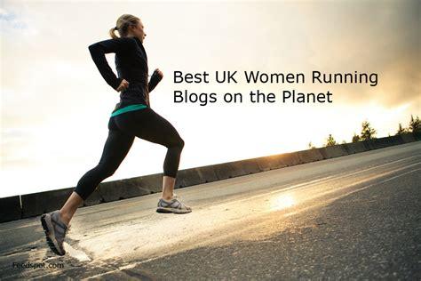 Top 10 UK Women Running Blogs and Websites in 2019