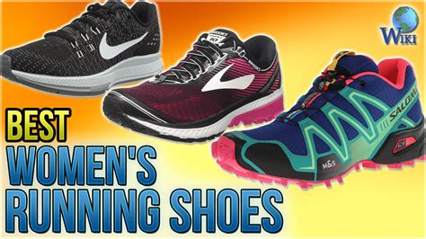 Top 10 Women s Running Shoes of 2019 | Video Review