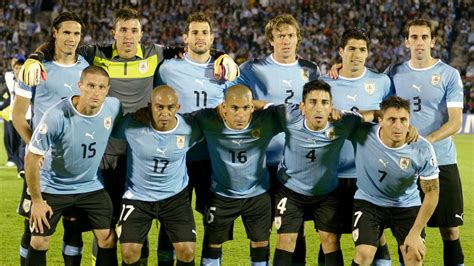 Top 10 World Cup Countries Team