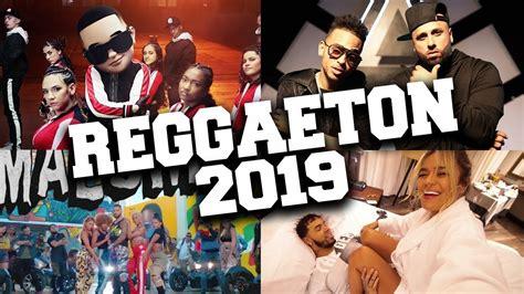 Top 100 Canciones de Reggaeton Mas Vistas en Youtube 2019 ...
