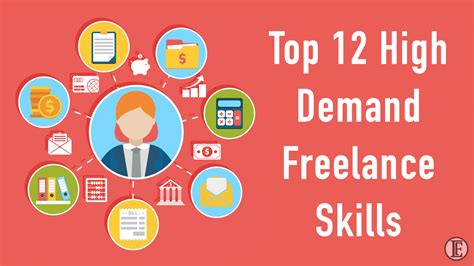 Top 12 High Demand Freelance Skills in 2020 & Where To ...