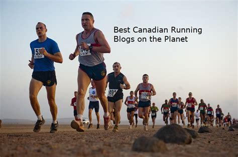 Top 15 Canadian Running Blogs & Websites in 2020
