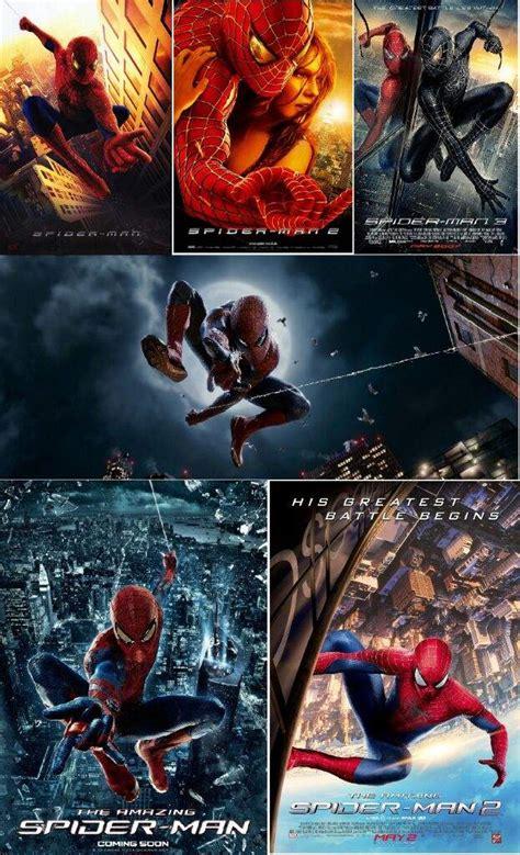 Top 15 mejores momentos en películas de spiderman ...