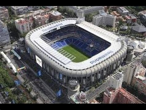Top 20 best football stadiums in the world   YouTube