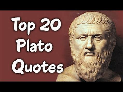Top 20 Famous Plato Quotes  Author of The Republic    YouTube