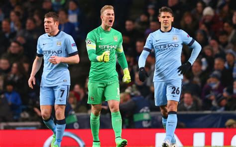 Top 20 goalkeepers in the world: Joe Hart up after Barca ...