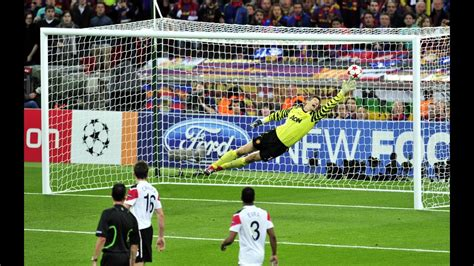TOP 20 Goalkeepers Of All Times   YouTube