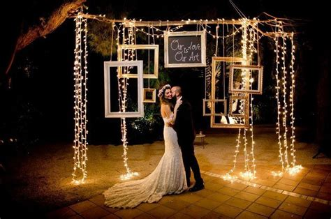 Top 20 Must See Night Wedding Photos with Lights | My Deer ...
