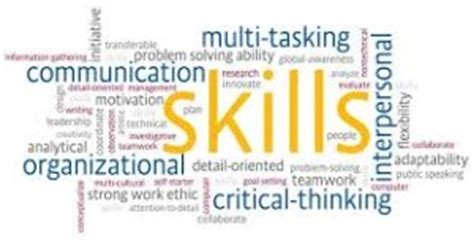 Top 20 Skills That Will Land You A Job   Business 2 Community