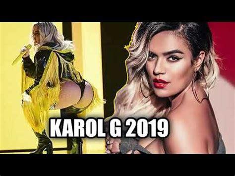 TOP 21 exitos de KAROL G│ 1 Hora de Musica │ LO MEJOR del ...