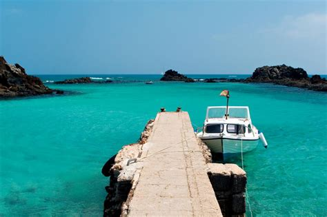 Top 3 beaches on Fuerteventura, Canary Islands