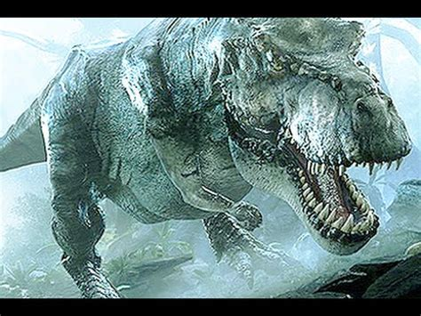 Top 4 Most Anticipated DINOSAURS GAMES Of 2016 TOP 4 BEST ...