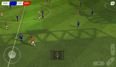 Top 5 Android Football Games For Free