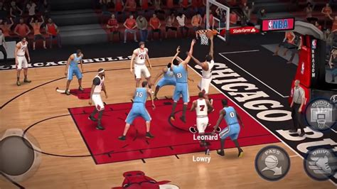 Top 5 Best New Basketball Games for Android 2017  free ...