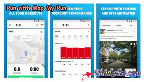 Top 5 Best Walking Apps for iPhone and Android, Smartphones