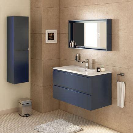 Top 5 en muebles de baño Leroy Merlin   Prodecoracion