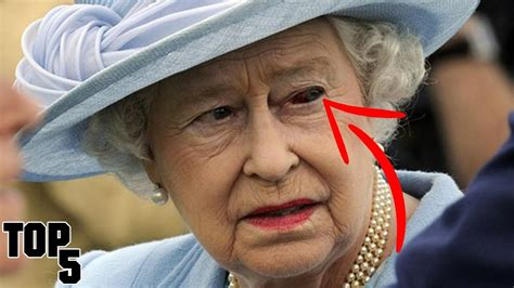Top 5 Facts About Queen Elizabeth II   YouTube