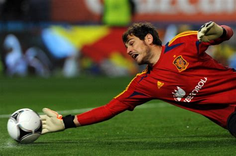 Top 5 Goalkeepers of all time