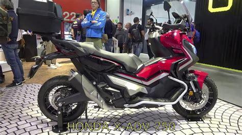 Top 5: HONDA scooters 2020   ridetwice