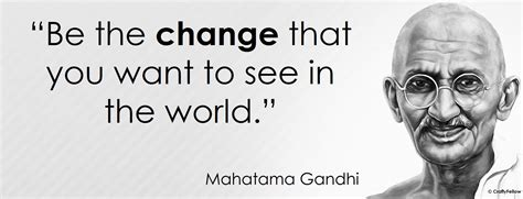 Top 5 Inspiring Quotes By Mahatma Gandhi We Can Still ...