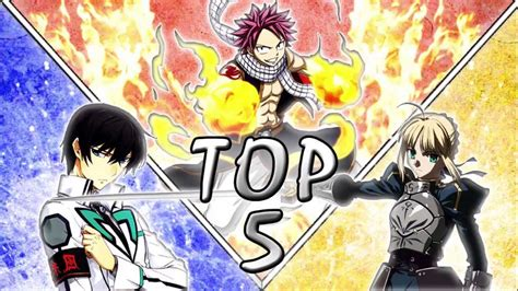 Top 5 Most Anticipated Anime s of 2014   YouTube