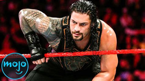 Top 5 Most Overrated WWE Wrestlers   YouTube