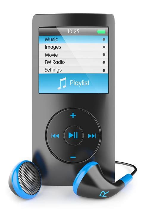 Top 5 Of The Best MP3 Player For Running – Don't Shop ...