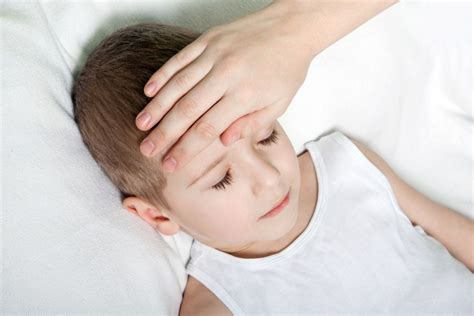 Top 5 Pediatric Cancers: The Warning Signs | Roswell Park ...