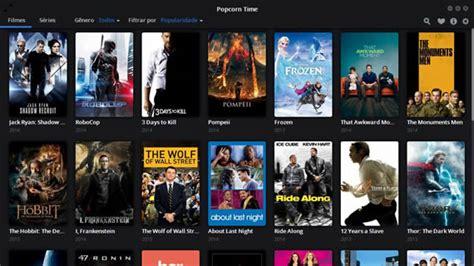 Top 5 programas para assistir filmes e séries de TV online