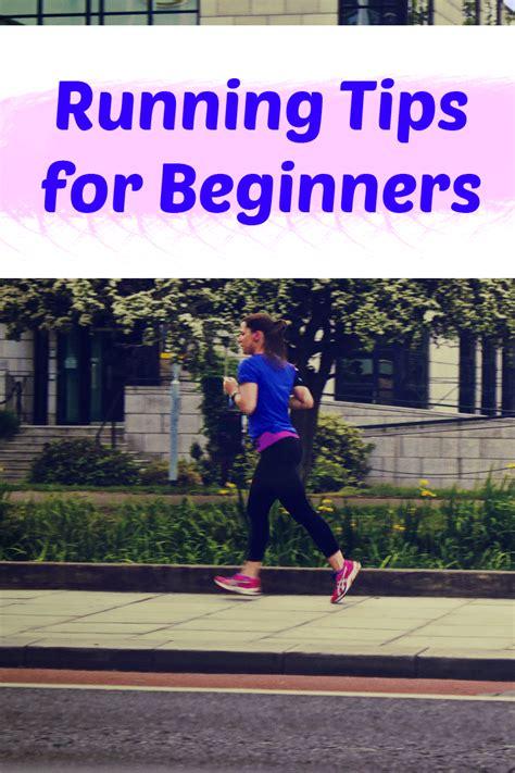 Top 5 Running Tips for Beginners