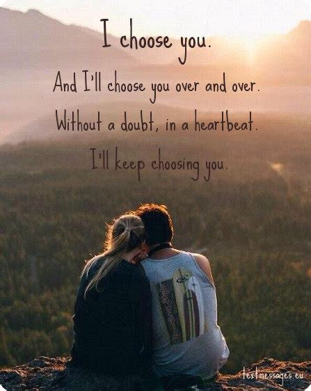 Top 50 Sweet Love Messages And Love Words  With Images