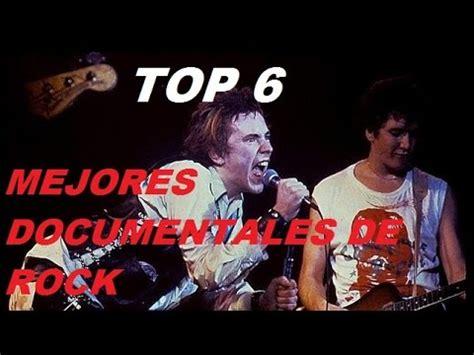 TOP 6 DE MEJORES DOCUMENTALES DE ROCK DE TODOS LOS TIEMPOS ...