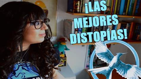 TOP 7 MEJORES DISTOPIAS   YouTube