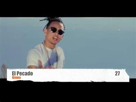 TOP 70 Ozuna Mejores Canciones   YouTube
