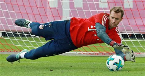 Top Best Football Goalkeepers In The World Right Now ...