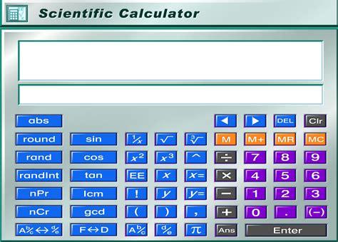 Top Best Scientific Calculator Software For Windows 7, 8.1 ...