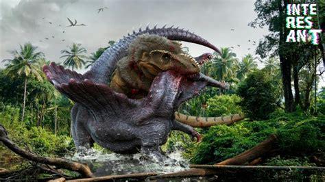 TOP: Dinosaurios Más Peligrosos Del Mundo   YouTube